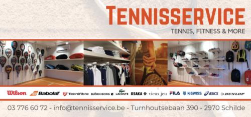Tennisservice